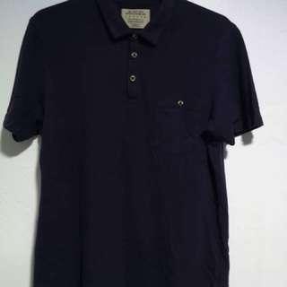 Burton Menswear Polo Tee