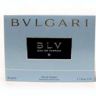 BLVGARI BLV ii for Women Parfum
