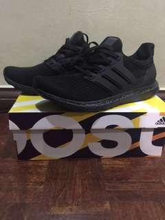 Adidas Ultraboost( Triple Black)