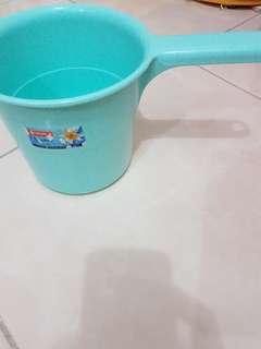 Gayung air