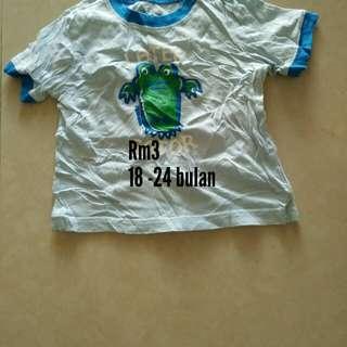 PRE love Tshirt