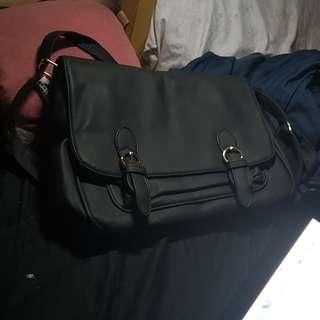 Parisian Satchel Bag