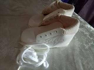 Baypods England Shoes