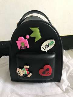 Jelly Backpack Kids