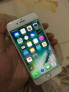 iPhone 6 16GB 4G LTE ori inter 100% silent cam