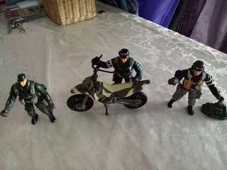 Army Toys Limited