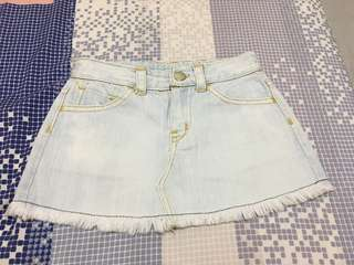 Kiddos by Rustan's ( mini skirt )