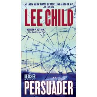 [eBook] Persuader - Lee Child