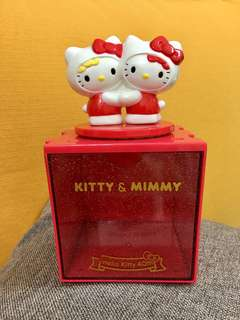 Kitty & Mimmy Stamp and Storage Box