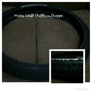 MTB Tire-Veee Rubber