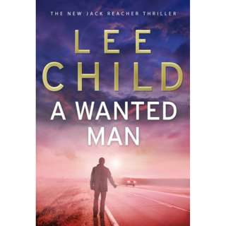 [eBook] A Wanted Man - Lee Child