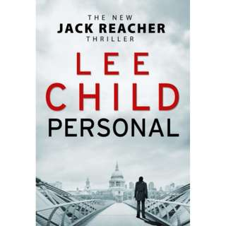 [eBook] Personal - Lee Child