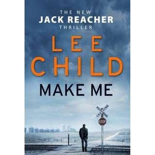 [eBook] Make Me - Lee Child