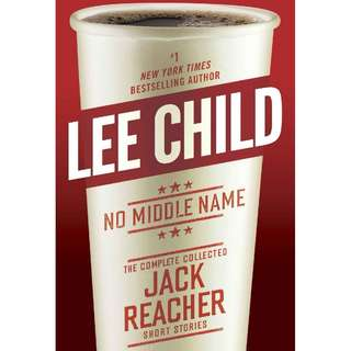 [eBook] No Middle Name - Lee Child