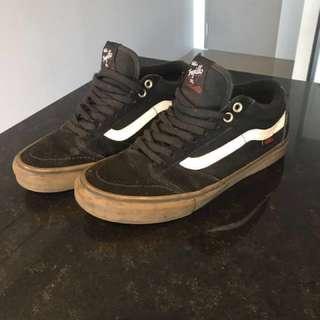 VANS Original Trujillo Shoe