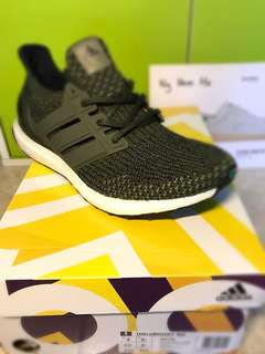 Adidas Ultra Boost 3.0 us9