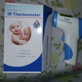 LCD Display IR Body Thermometer