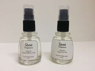 P90-P500 ONLY Perfumes for women & men