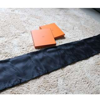 Brand New Hermes Muffler ( Authentic/Original )