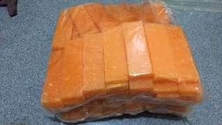 Kojie san scrap soap