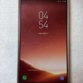 Samsung A8 repriced