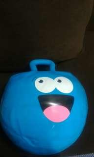 ELC kid's bouncy ball