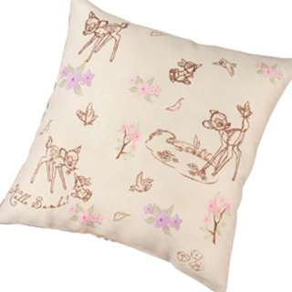 🌟BN Bambi Disney Cushion from Japan Toreba