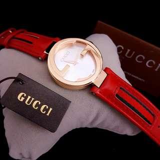 Jam Wanita Gucci 1333 Original BM
