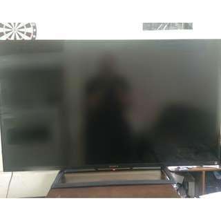 40'' inch Sony Smart 1080 Full HD TV