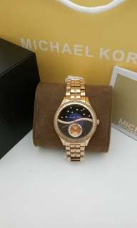 Michael Kors Luxury Watch Original
