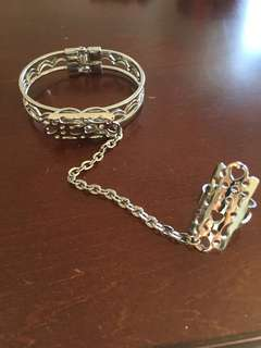 Bracelet & Necklace Combo