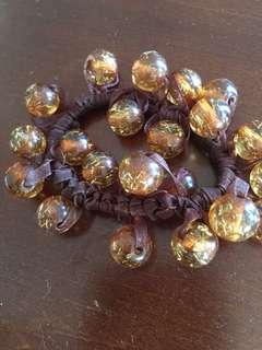 Bracelet / Hair Tie