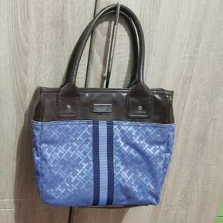 Authentic Tommy Hilfiger Handbag