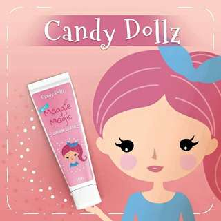 Candy Dollz Maggie Magic