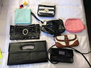 Purses BEST OFFER