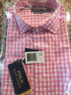 Polo Ralph Lauren Dress Shirt