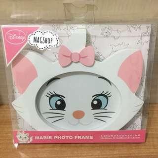Marie the Cat frame - bingkai foto - primark disney