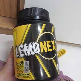 LEMONEX NEW