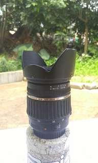 lensa Tamron 17-50