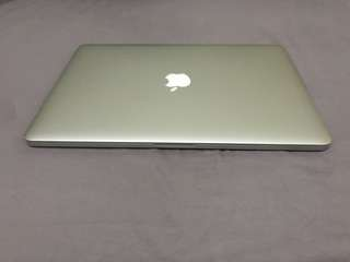 Mid-2015 MacBook Pro 15 inches