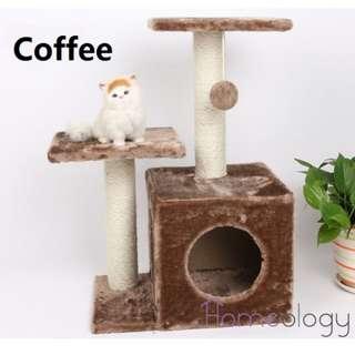 Cat Condo pet station 75cn cat tower kitty condo