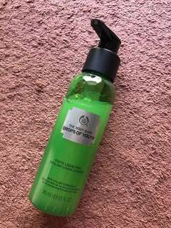 The Body Shop - DROPS OF YOUTH LIQUID PEEL