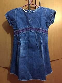 Preloved Clothes 4-6 y.o.