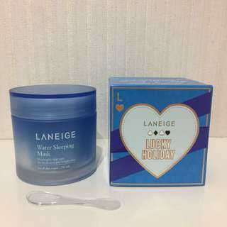 LANEIGE WATER BANK SLEEPING MASK