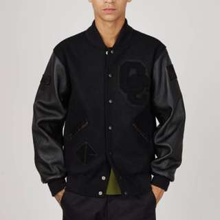 OPENING CEREMONY TRIPLE BLACK LETTERMAN