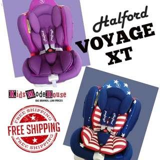 Halford Voyage XT super promo