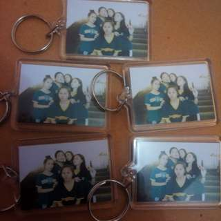 Picture Keychain