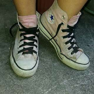 Authentic converse shoes sneakers