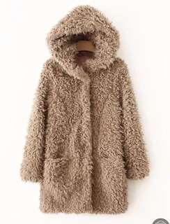 🚚 全新QQ毛衣外套