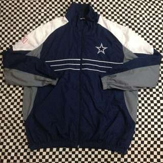 Dallas Cowboys NFL WINDBREAKER